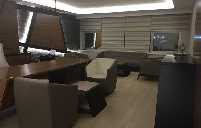 Créer un bureau de style industriel